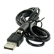 USB Charger Cable Charging Data Cord Wire for Nintend DSi NDSI 3DS XL/LL New 3DSXL/3DSLL Power Line