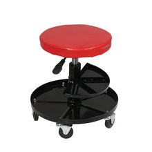 Adjustable Chinese Car Repair Shop Garage Stool