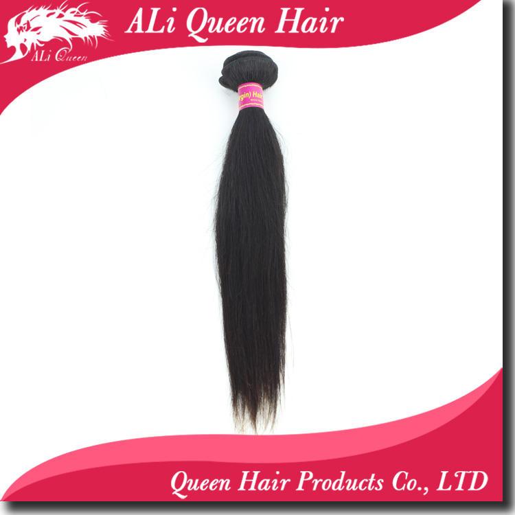 Queen Косметика Смарт Природный Высокое качество симпатичный Бразильский Волосы Продажа 5А бразильского волос