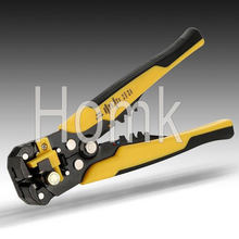 Automatic Fiber Optic Cable Stripper USA Miller Hand automatic Stripping Tools high  Proskit optical plier