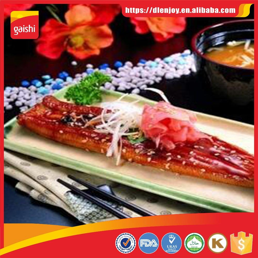 Factory Price Sale High Quality frozen roasted eel unagi kabayaki