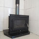 Antique outdoor high quality cast iron wood burning stoves for sale