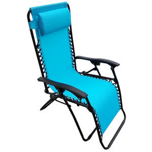Wanland folding zero gravity recliner chair