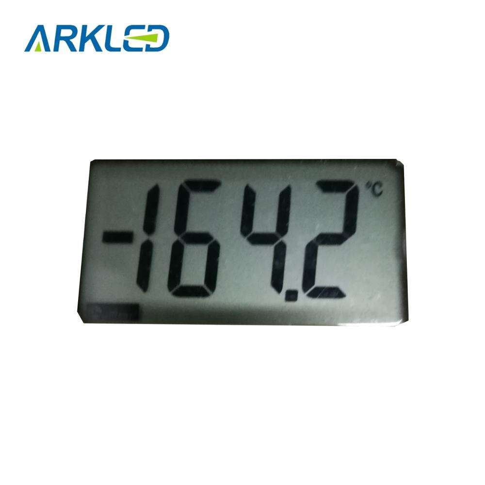 Medical Devices 7 Segment LCD Display TN,HTN,BTN STN LCD Screen Display