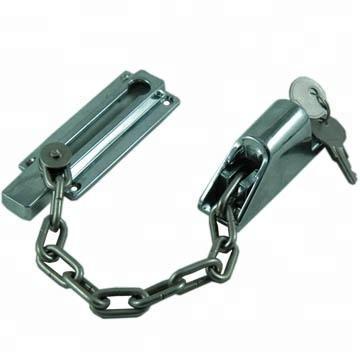 Ouroom/OEM 168004-3 Америка Стиль конкурентоспособный цинковый сплав безопасности дверной замок