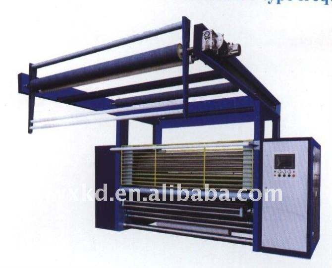 KD168 textile frequency raising machine