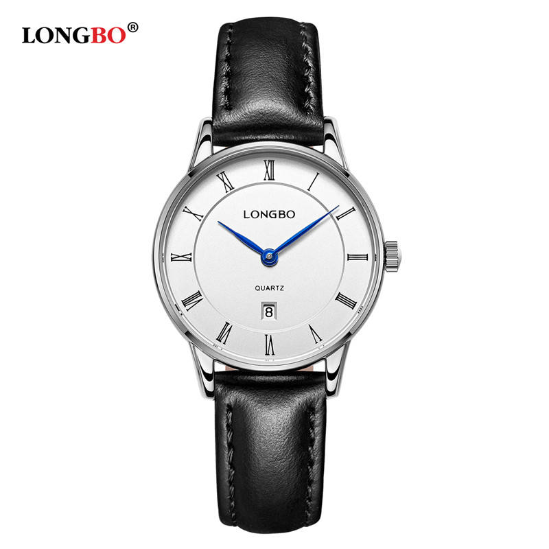Best seller made in China quartz wrist clean watch surface private label watches for women hot sale couple watches with leather