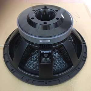 18 Inch RCF Subwoofer 250Mm Magnet 115 Mm Voice Coil LF18X451
