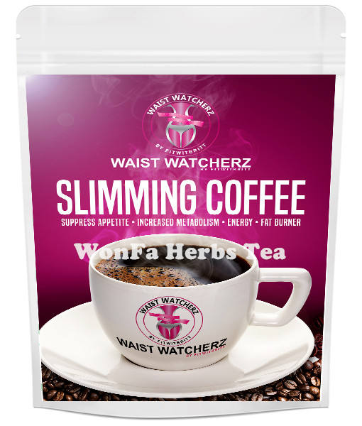 Skinny Instant Coffee for body weight loss private label service