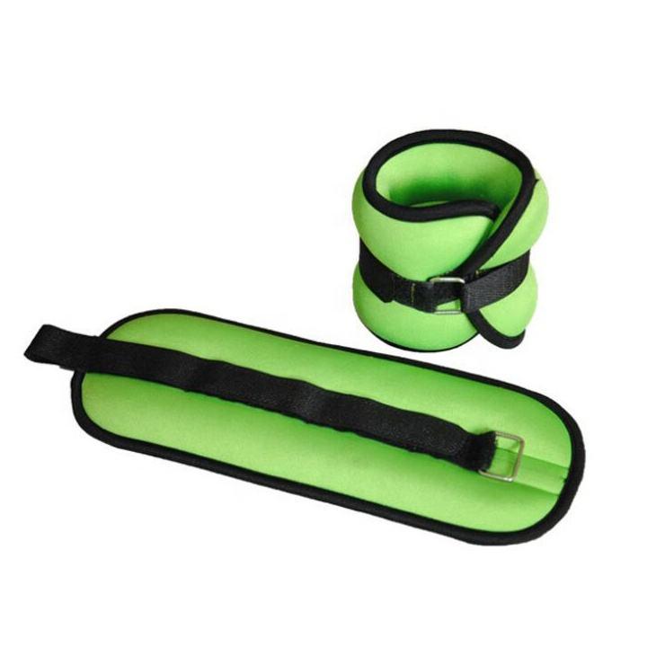 Ankle Leg Weight Sandbag Exercise Legging Training Running Equipment Suosa Adjustable Sports 1 Pair