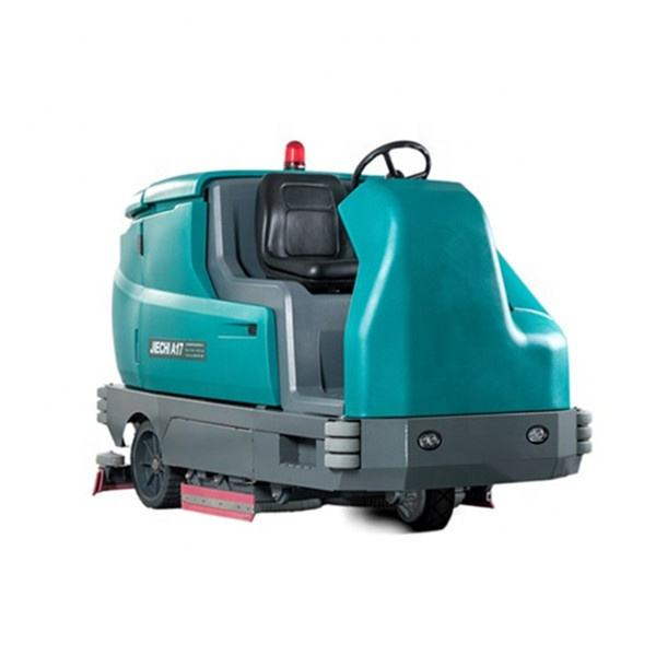 A17 285L 346L Electric Commercial Hard Floor Cleaning MachinesためSale Floor Scrubber