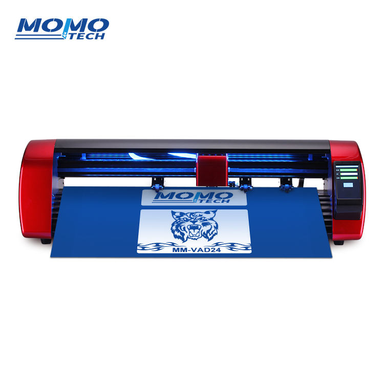 Factory price Brand new vinyl cutter expert 24 Chinese manufacturer