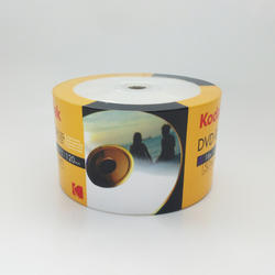 Best Selling dvds in china inkjet printable dvd-r 16x 4.7gb