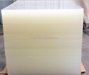 Optical grade PMMA Clear Acrylic LED Frosted light Diffuser sheet