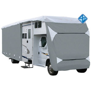 Professional factory supply caravans and motorhomes class c cover