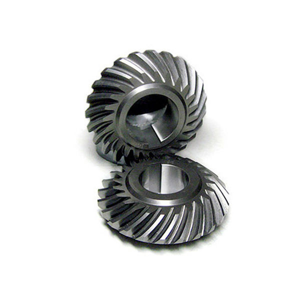 Finished Bore Spiral Bevel Gears supplier