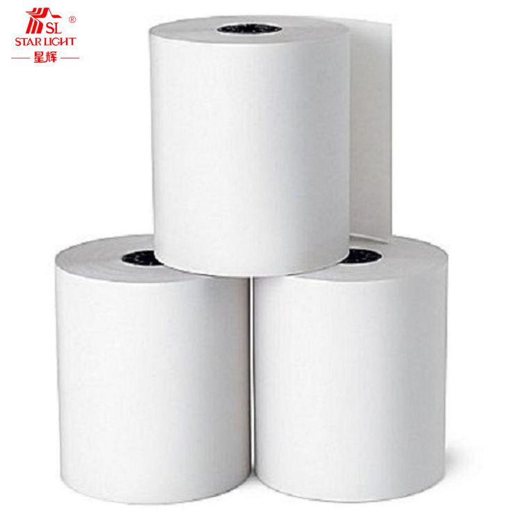 Roll-X Quality Assured Thermal Till Rolls 57mm x 46mm 60 Rolls