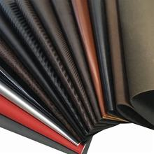 High quality embossed rexine leather fabric for cover