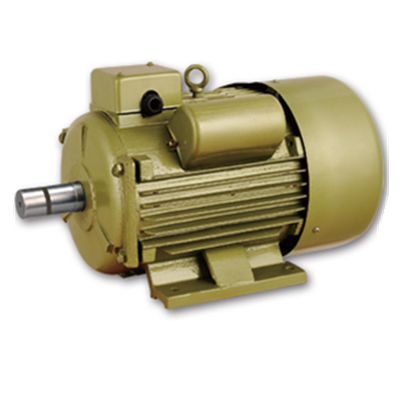 Drip-proof YCL-90L-2 Single Phase AC Electric Motor