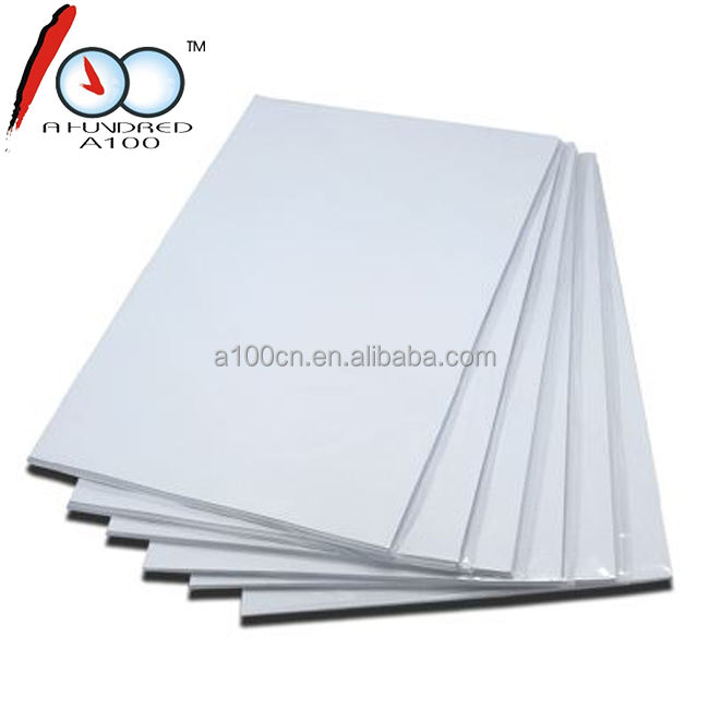 150g A4 A3 A5 sticky glossy digital print inkjet photo paper