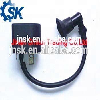 Conector de bujía de encendido lb05eh 8334