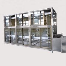 Newest Design High Quality Electric Dough Sheeter instant noodle production line
