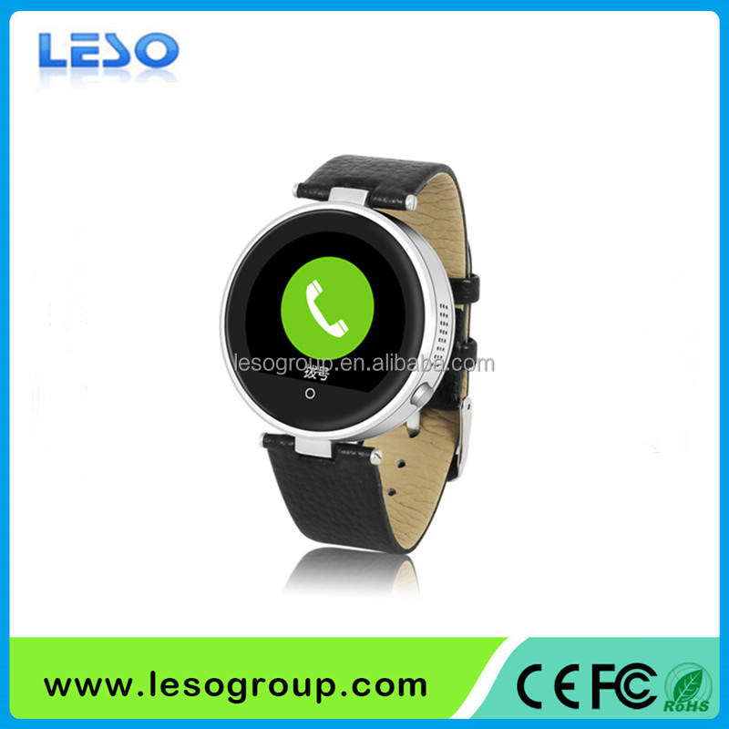 <span class=keywords><strong>Étanche</strong></span> Bluetooth Montre Smart Watch Pour Android <span class=keywords><strong>HTC</strong></span> Samsung iPhone iOS