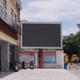 P6 Large Led Screen outdoor Full Color 6mm advertising big led tv/led screen panel display