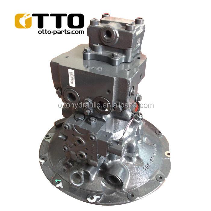 Pure Origin Excavator Hydraulic Pump HPV95 Main Pump PC200-6/7