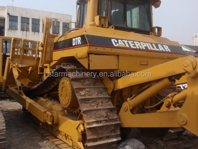 excellent used cheap bulldozer d7r