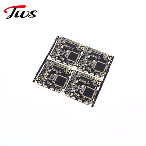 China custom made electronic led tv pcb boardpcb board led subwoofers