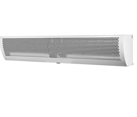 QINGZHUO Air Curtain 220V Commercial Mute White