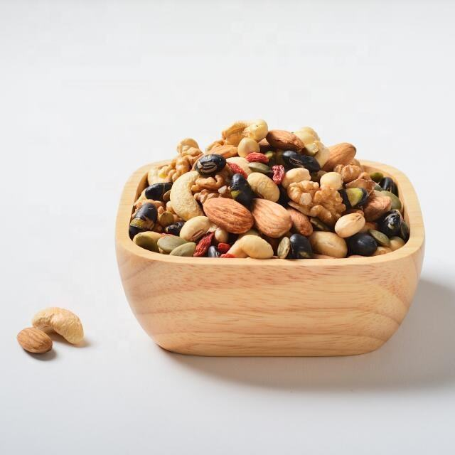 OEM available nuts and dried fruits Daily mixed mixed nuts