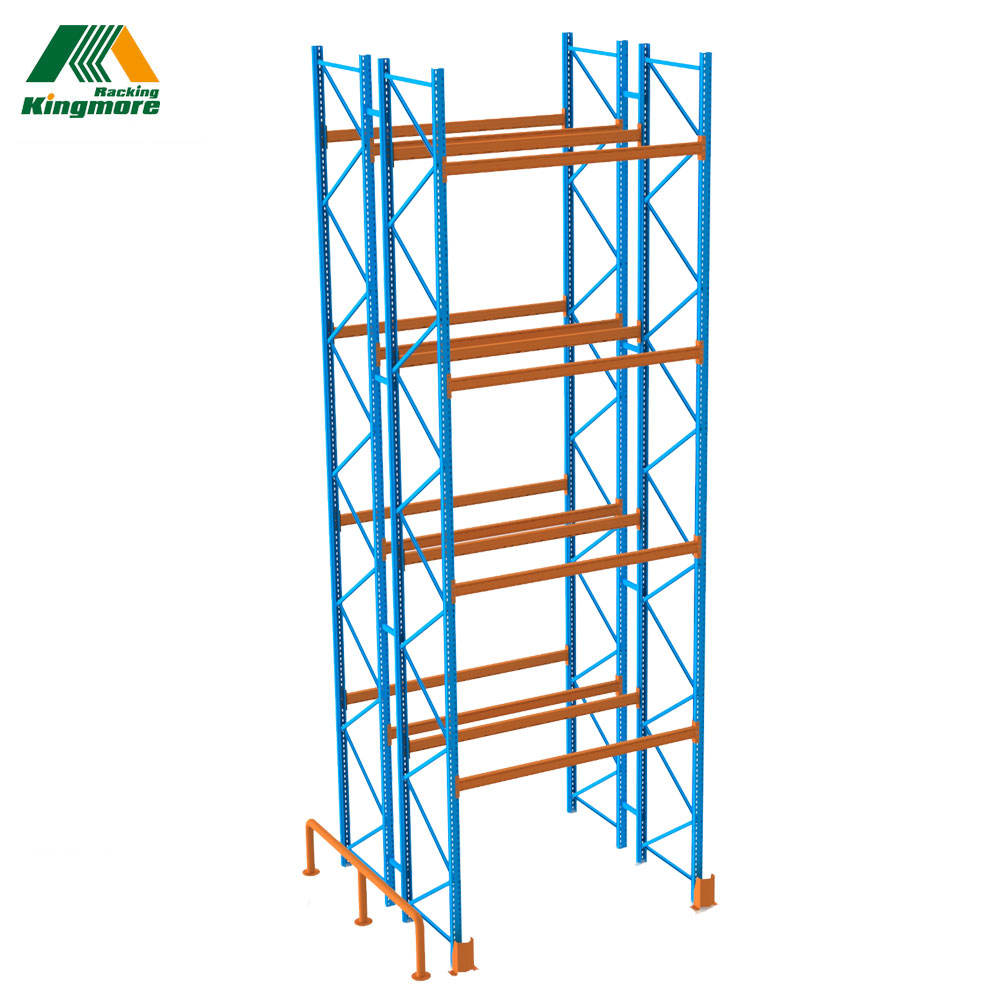 AS4084, RMI, CE, TUV certificated industry warehouse pallet rack