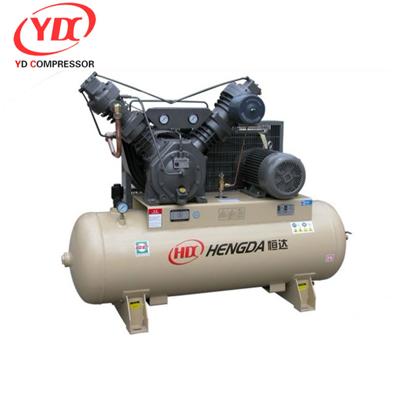 High Pressure ingersoll rand ir air compressor 20CFM 145PSI 7.5HP 0.56m3 10bar 5.5kw