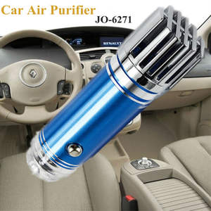Best Selling New Promotional Hot Items 2020 (Car Air Purifier JO-6271)