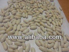 White Kidney Alubia Beans