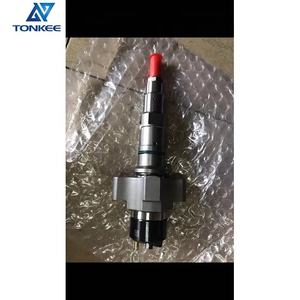 Original new 2872331 injector 2872765 fuel injector 사출 노즐 assy 대 한 커 민 스