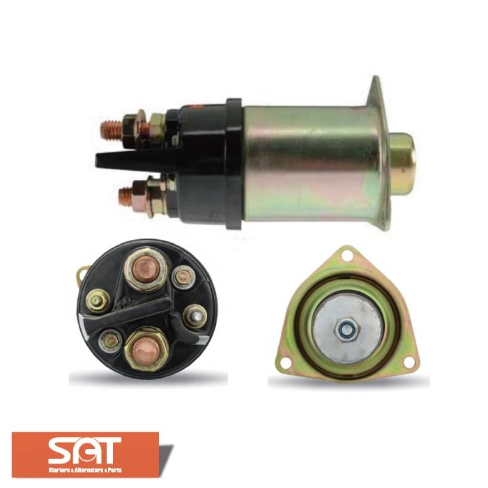 Starter Solenoid Switch Replaces 1115625