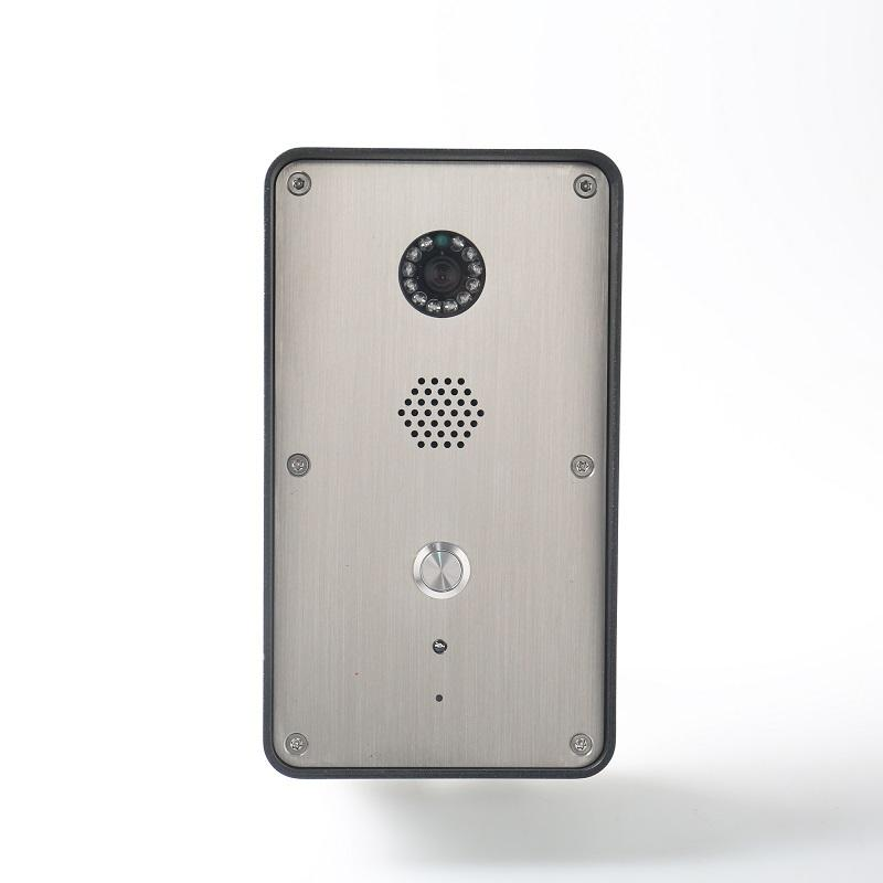 Robust video intercom Smart Doorbell Camera Indoor Bell Video Door Phone Intercom