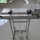 SF series simple type sealer for plastic bags pp pe materials manual heat sealer foot operate pedal impulse