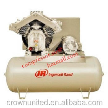 15 HP Reciprocating Air Compressor | Ingersoll Rand 15TE15-P Premium Package