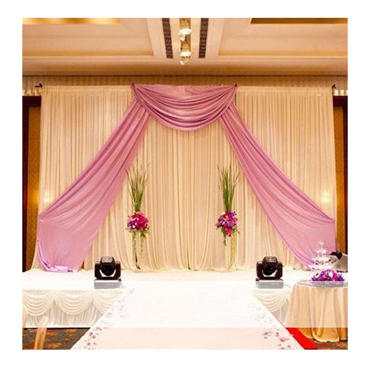White chiffon wedding pipe and drape kits mandap sale india pipe and drape for sale craigslist