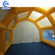 Air sealed inflatable tent customized inflatable tent outdoor
