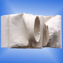 PPS High temperature and corrosion resistant filter bag