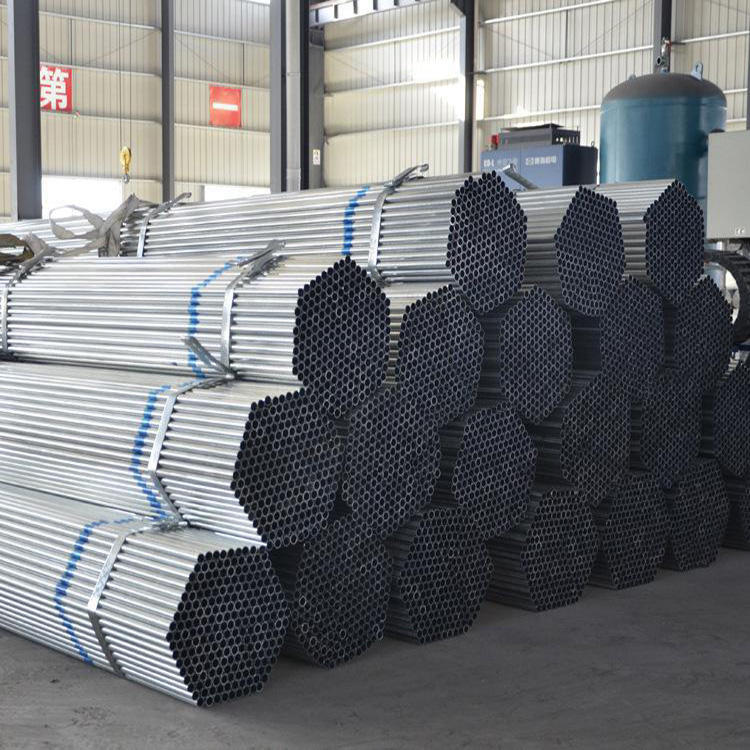 TSX-GI2022 gi pipe/scafolding tube,galvanized pipe threaded,steel scaffolding pipe