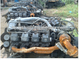 Hot sale Second Hand Engine OM442A for auto truck