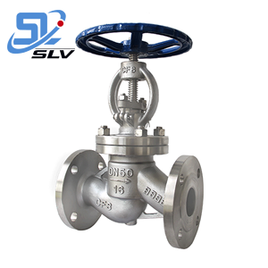 High Quality Cheap Price SUS304 Stainless Steel Shut Off Stop Globe Valve for Water System