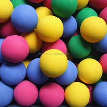 Premium quality soft sponge eva foam ball