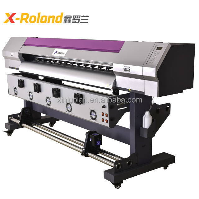 [X-Roland] 6ft printing vinyl digital plotter for advertising printing with good quality.